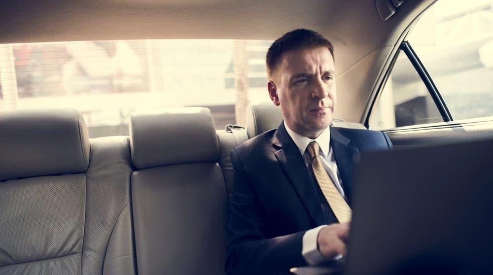 chauffeur privé pour entreprises