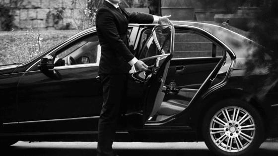 Chauffeur privé pour particulier